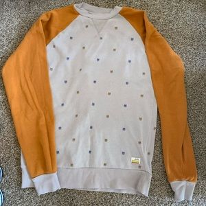 SLVDR Men's Sweater Light Cotton Medium
